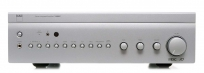 NAD C 356 BEE AMPLIFIER TITANIUM