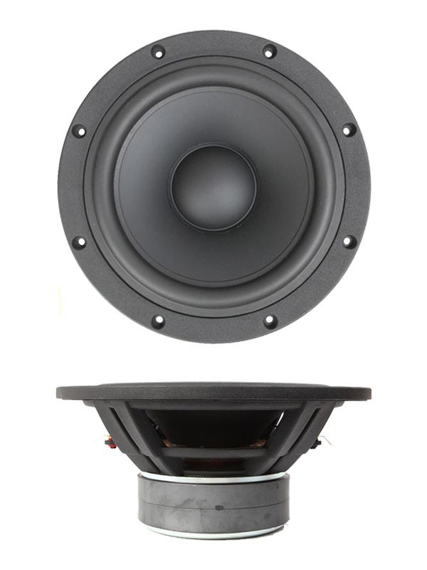 SB Acoustics 10 SB29NRX75-6 Woofer