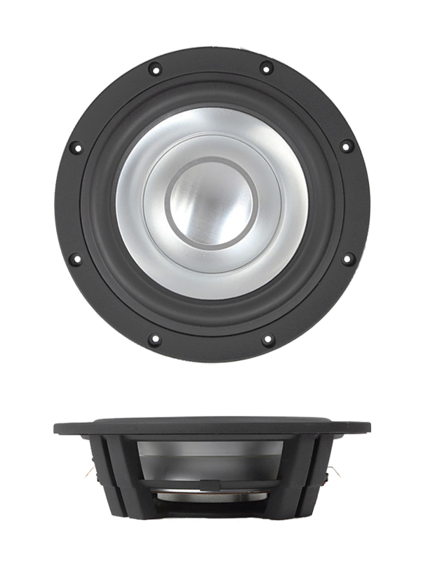 SB Acoustics SW26DAC76 Tieftöner