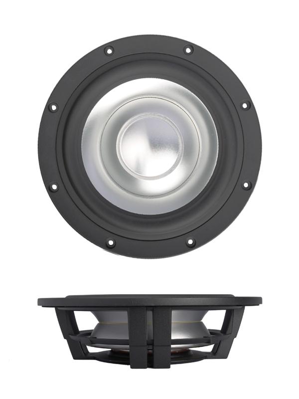 SB Acoustics SW26DAC-00 Passivmembran