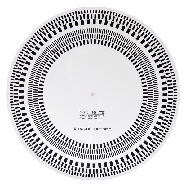 Dynavox Strobe Disc