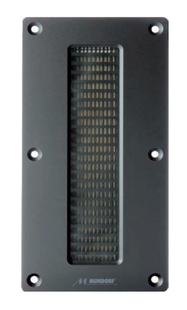 Mundorf AMT 164UM2.3-R Air Motion Transformer