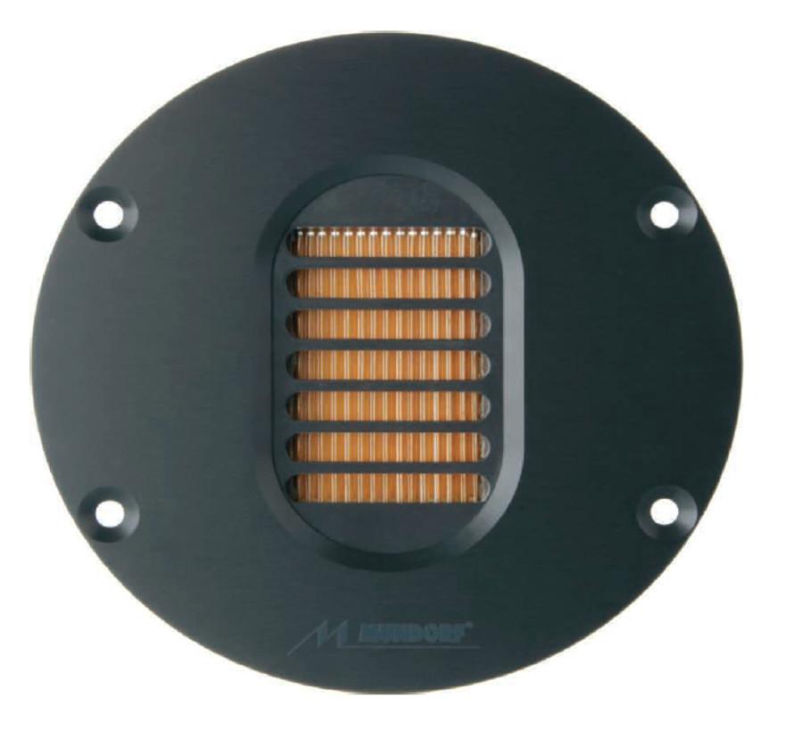 Mundorf AMT 19CM2.1-C Air Motion Transformer