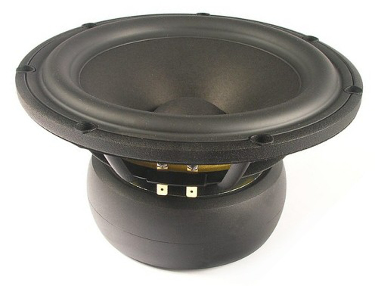 Scan Speak 22 W 4851 T00 Revelator