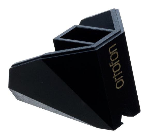 Ortofon Stylus vor 2M Black Cartridge