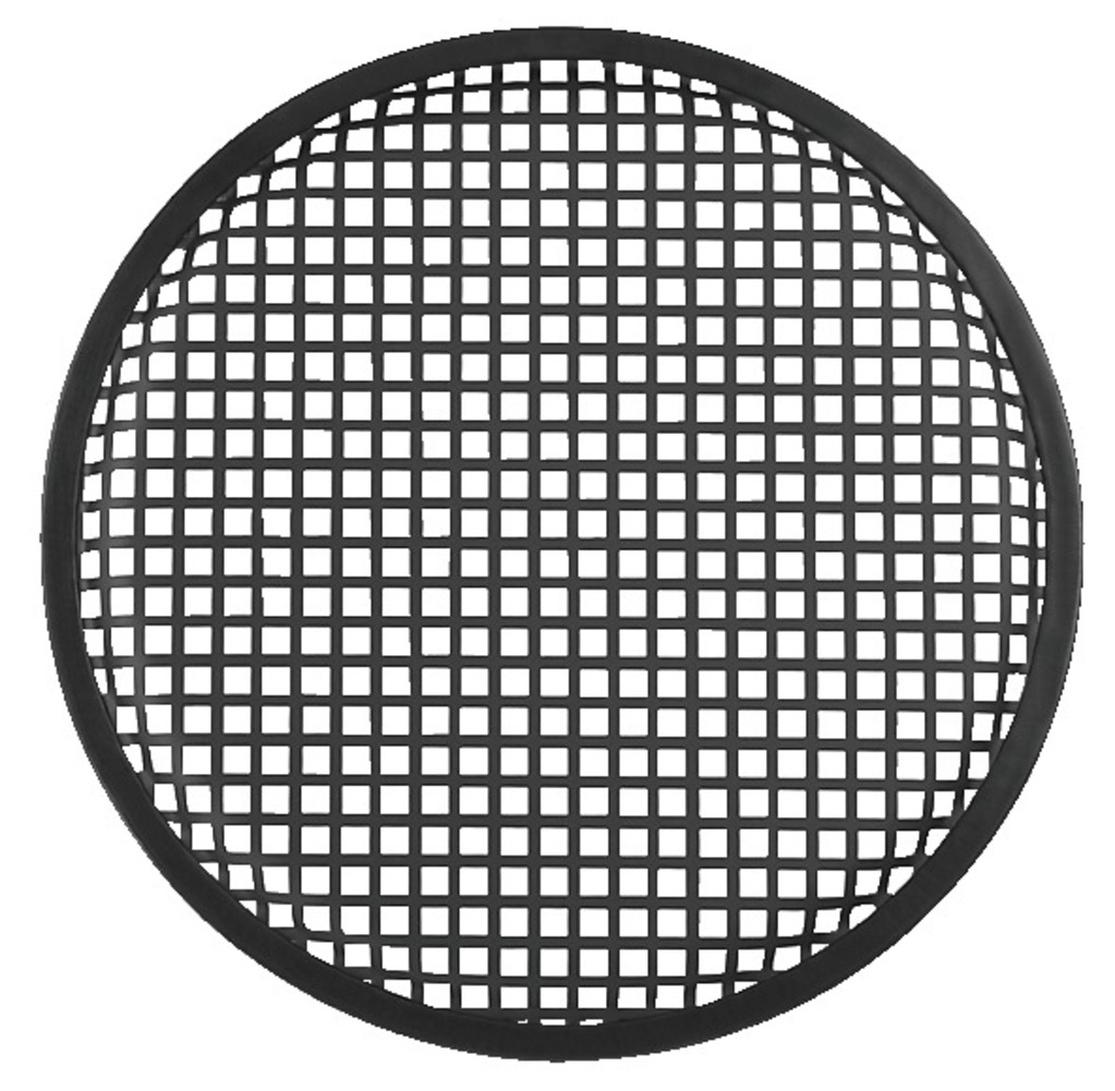 Monacor Diamond Protective Grille 310 mm / 12 ZOLL