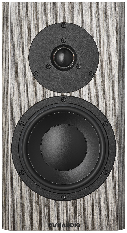 Dynaudio Special Forty Shelf-Speaker highgloss grey birch