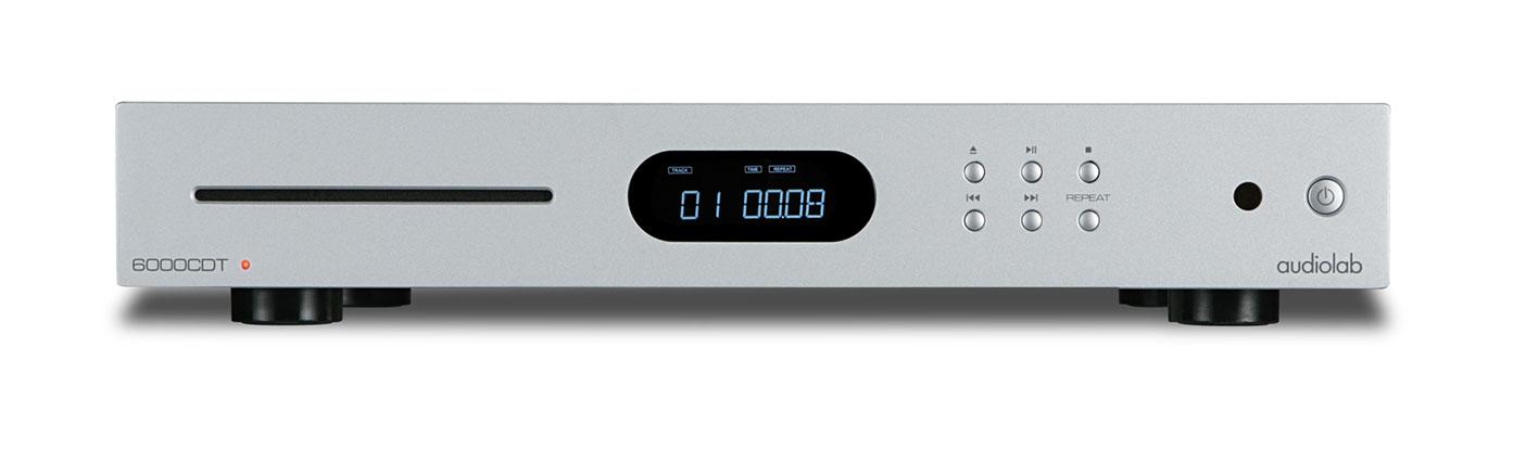 Audiolab 6000CDT CD-Transport