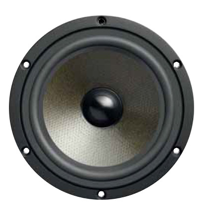 Eton 7-212/C8/32 Hex II Bass-Midrange