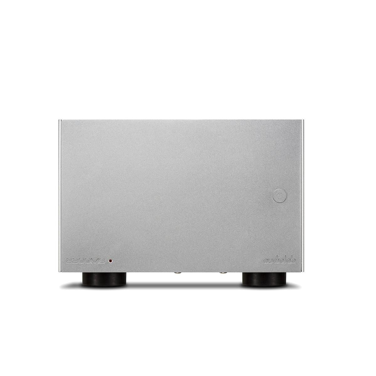 Audiolab 8300MB Mono-Block 250 Watt Silber