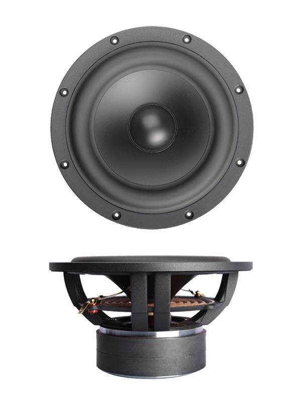 SB Acoustics SB23MFCL45-4 Tieftöner