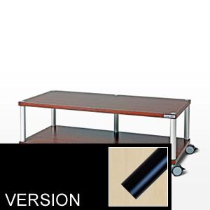 creaktiv trend tv 2 ahorn schwarz kaufen bei. Black Bedroom Furniture Sets. Home Design Ideas