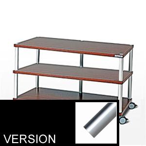 creaktiv trend tv 3 weiss silber kaufen bei. Black Bedroom Furniture Sets. Home Design Ideas