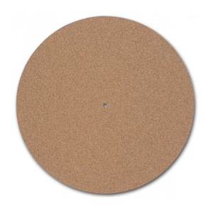 Pro-Ject Cork It - Korkmatte natur, 295 MM