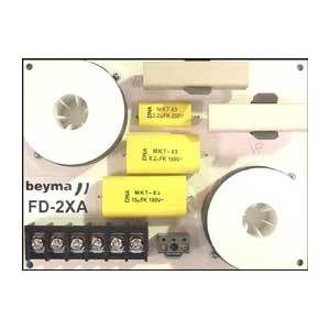 Beyma FD-2XC2 for 10XC25