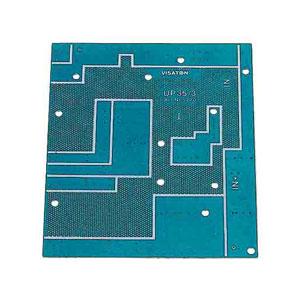 Visaton Universalplatine UP 35/3