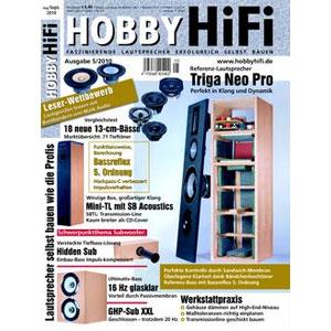 hobby hifi 2010 ausgabe 05 2010 kaufen bei. Black Bedroom Furniture Sets. Home Design Ideas