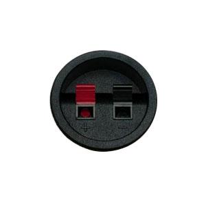 IT Speaker Terminal T 56 D 6, Circular
