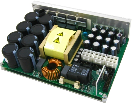 Hypex SMPS 3KA400 Power Supply
