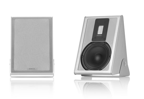 Piega AP 1.2 Kompakt-Lautsprecher