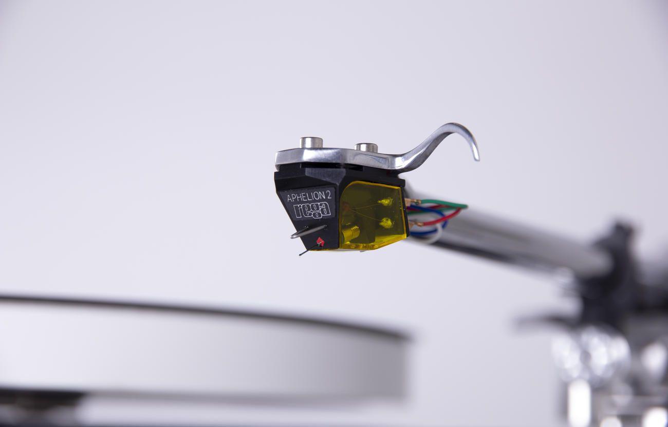 Rega Aphelion-2 MC-Tonabnehmer