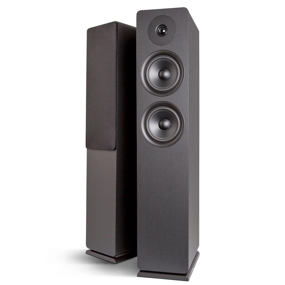 Argon Audio Alto 55 MK2 Floorstand-Speaker