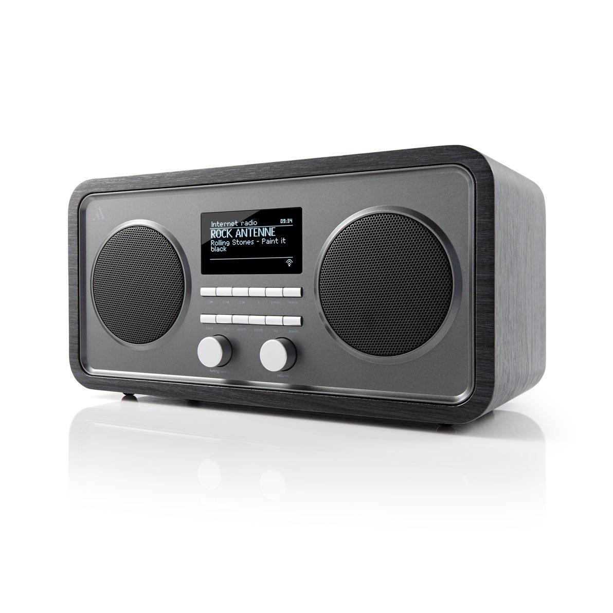 Argon Audio Radio 3i DAB+/FM/Internet mit Bluetooth und Spotity Connect