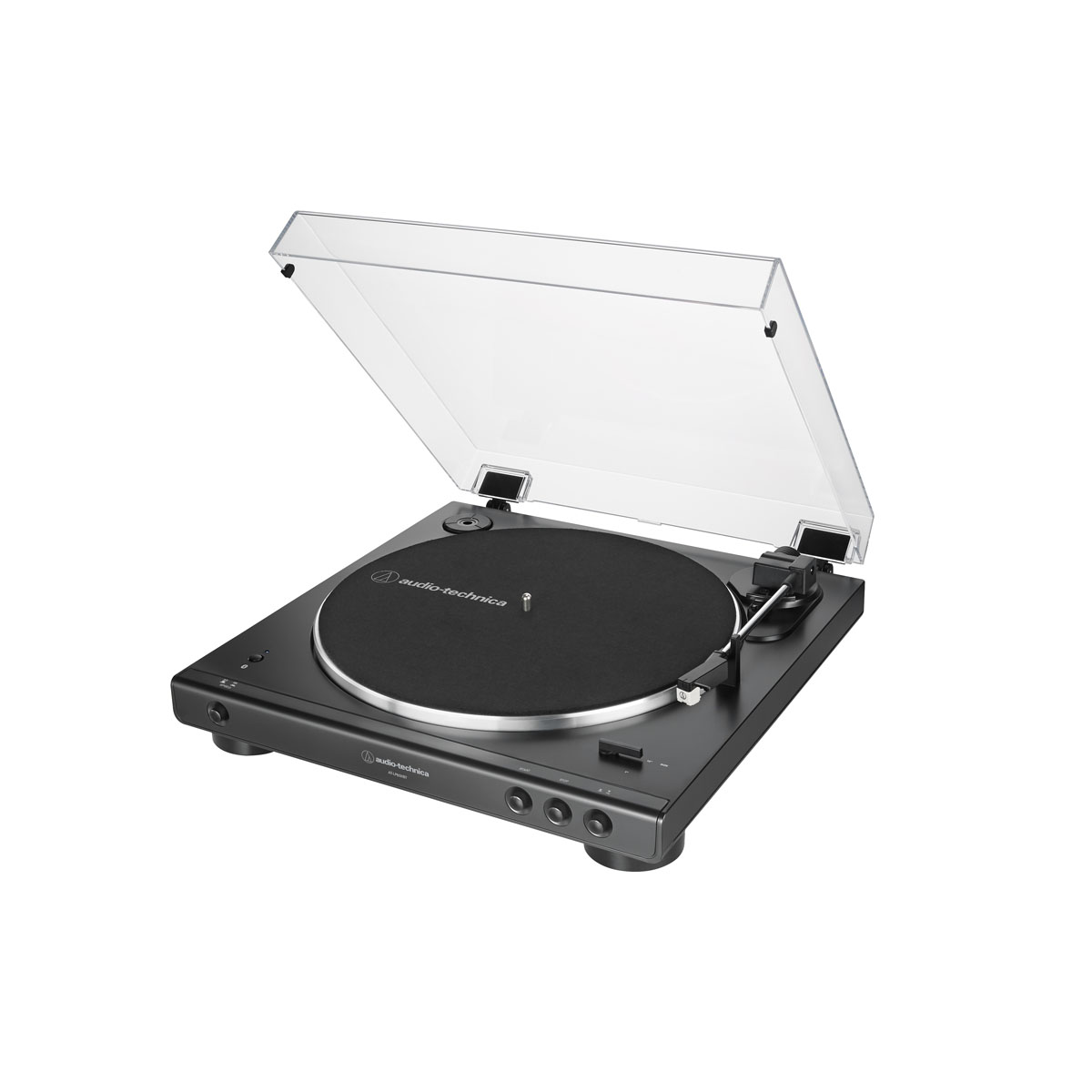 Audio Technica AT LP60XBT Bluetooth Turntable