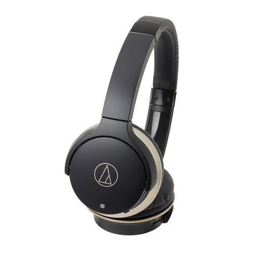 Audio Technica ATH AR3BT Bluetooth Kopfhörer
