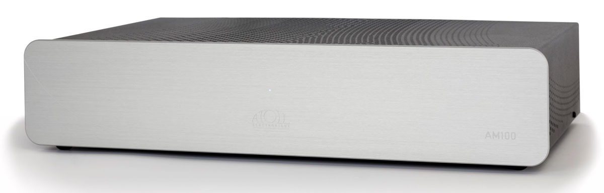 Atoll AM 100 Signature Stereo Endverstärker