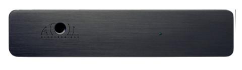 Atoll AV 100 SE 3-Kanal-Endverstärker schwarz