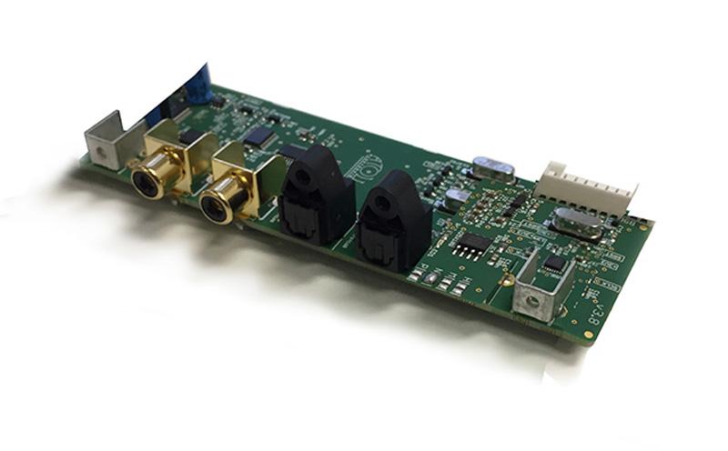 Atoll  DA100 SPDIF-Digitalboard für IN50-100 Signature