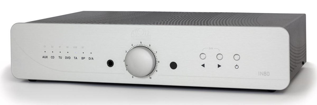 Atoll IN 80 Signature Integrated Amplifier