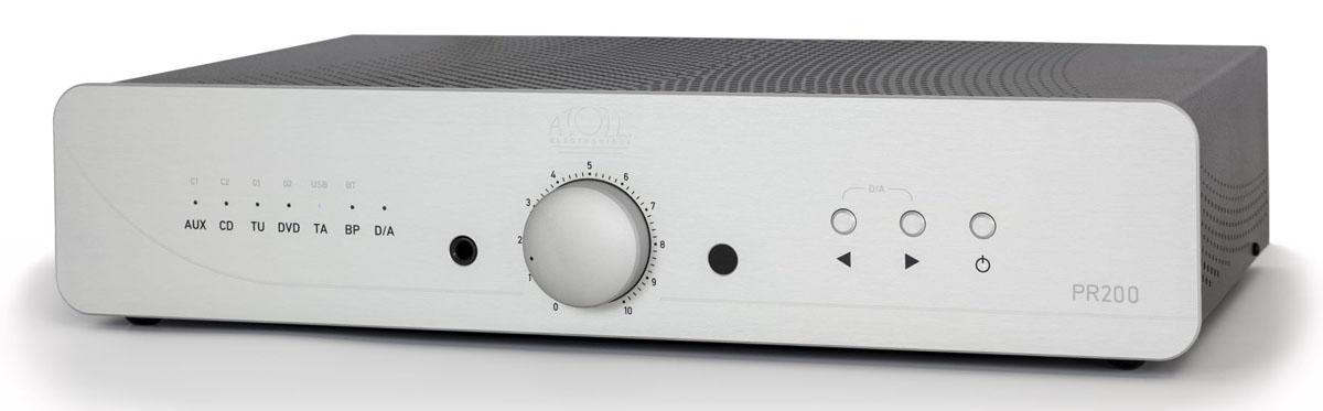 Atoll PR 200 Signature Vorverstärker