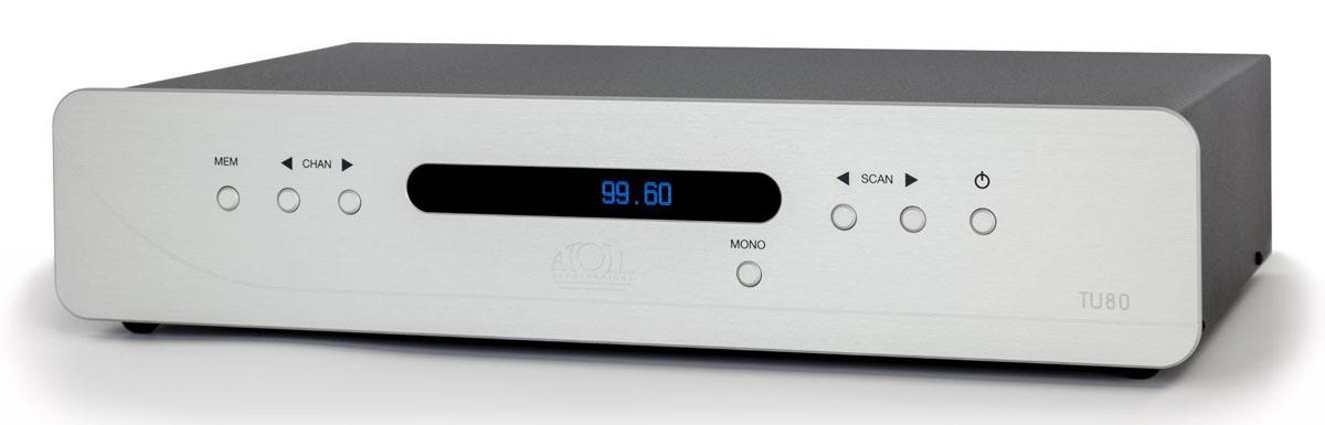 Atoll TU 80 Signature Stereo FM Tuner
