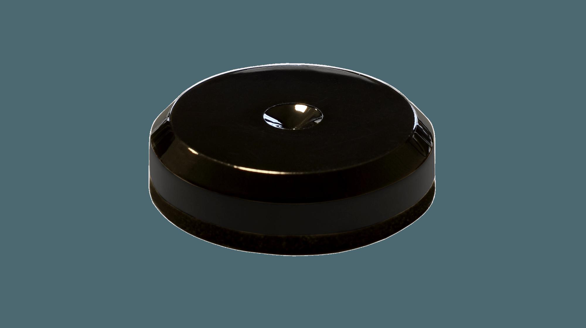 Audio Selection Unterlegscheiben 30 MM schwarz