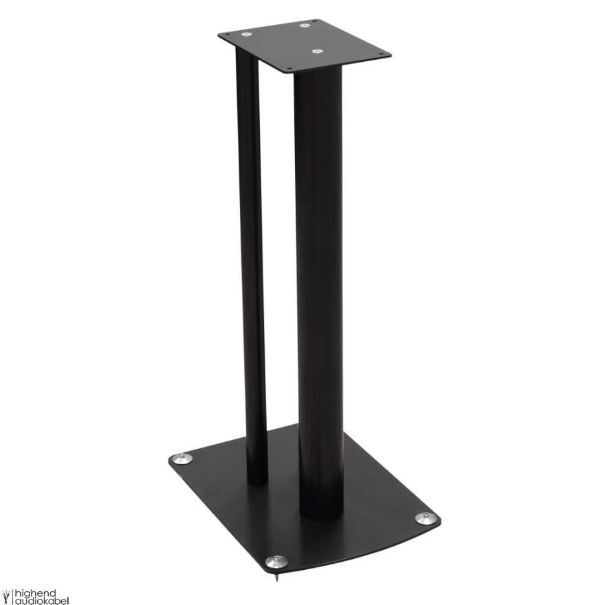 Audio Selection G1 LS-Ständer (Paarpreis) schwarz