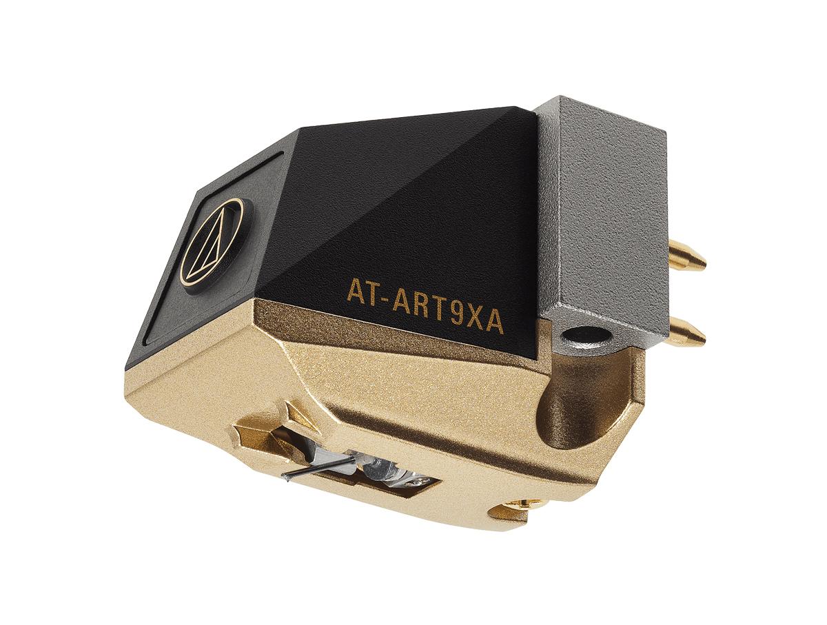 Audio Technica AT ART9XA MC-Tonabnehmer