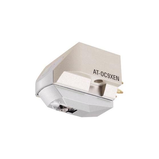 Audio Technica AT OC9XEN MC Tonabnehmer