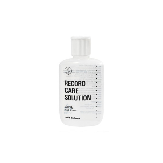 Audio Technica AT 634a Record care solution NEW!