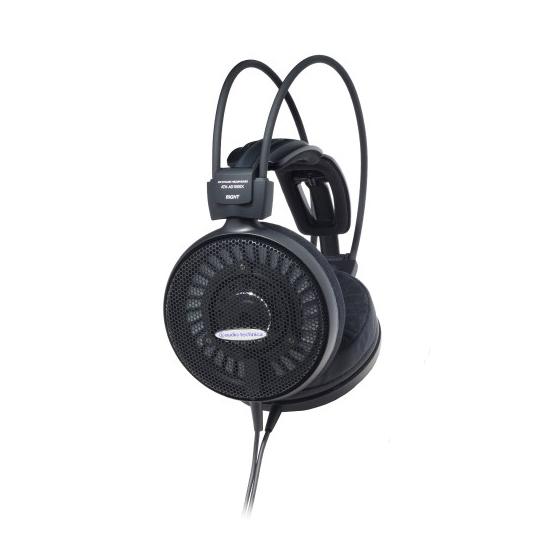 Audio Technica ATH-AD1000X High-Fidelity Open-Back Heaadphones