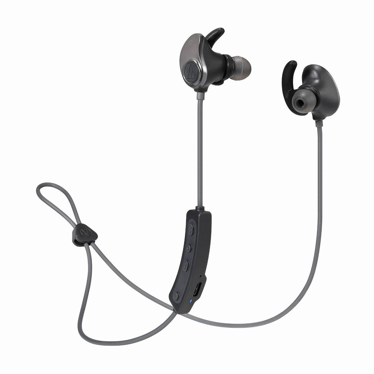 Audio Technica ATH Sport 90 BT SonicSport BT-Kopfhörer