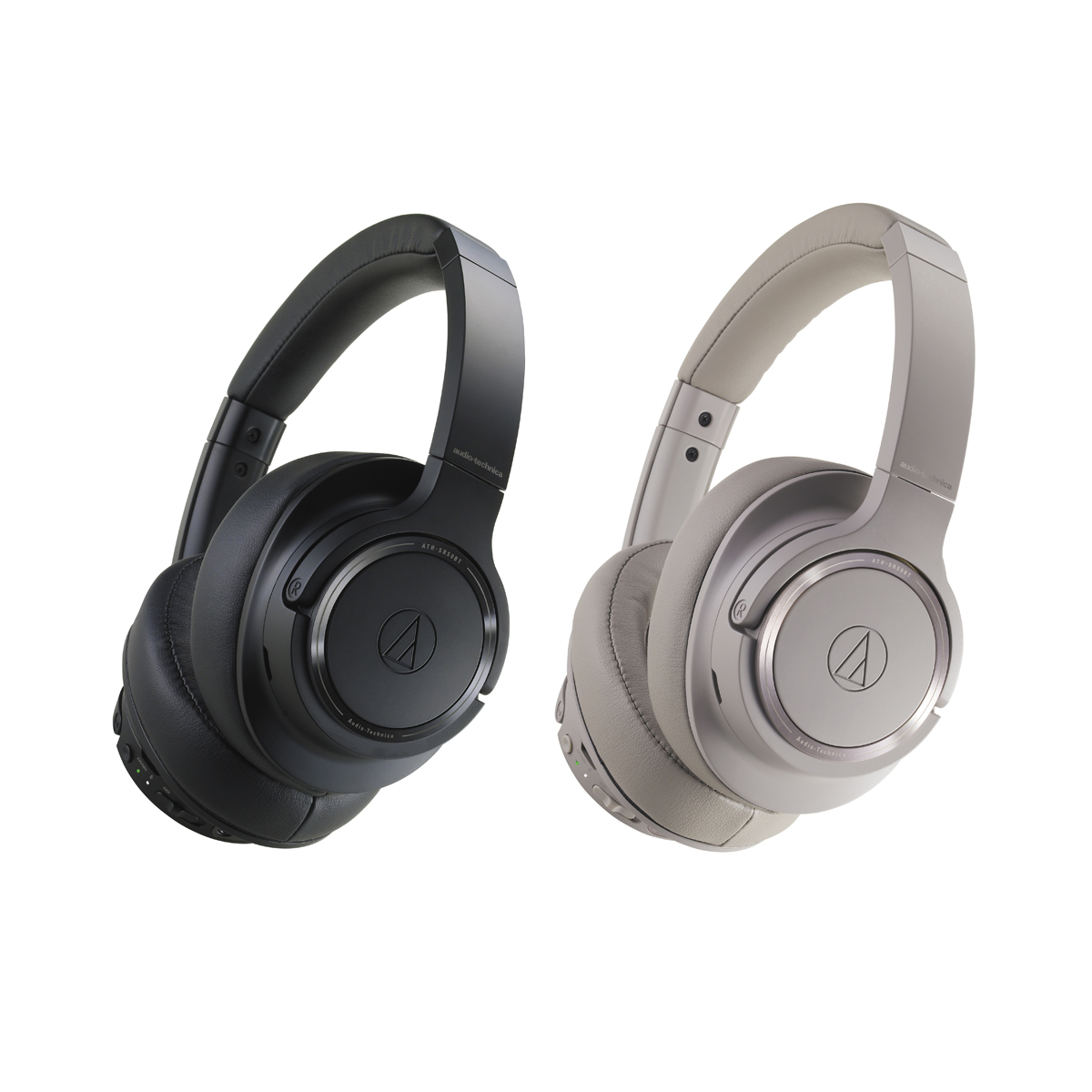 Audio Technica ATH SR50BT Bluetooth Kopfhörer