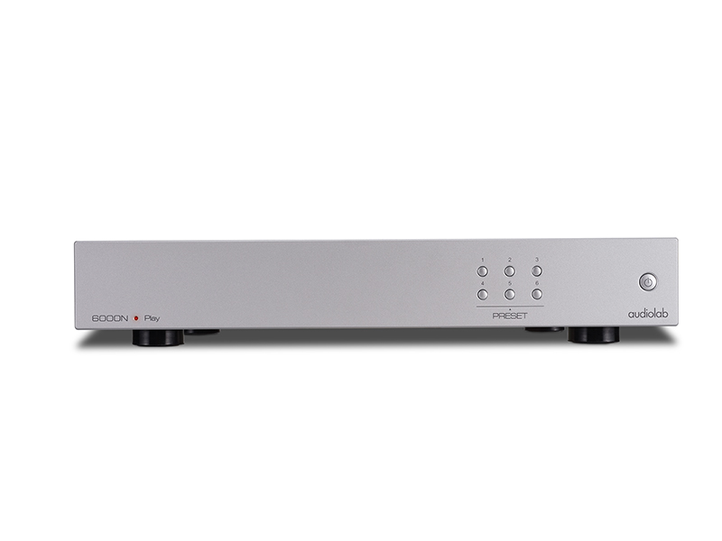 Audiolab 6000N Play Network-Player