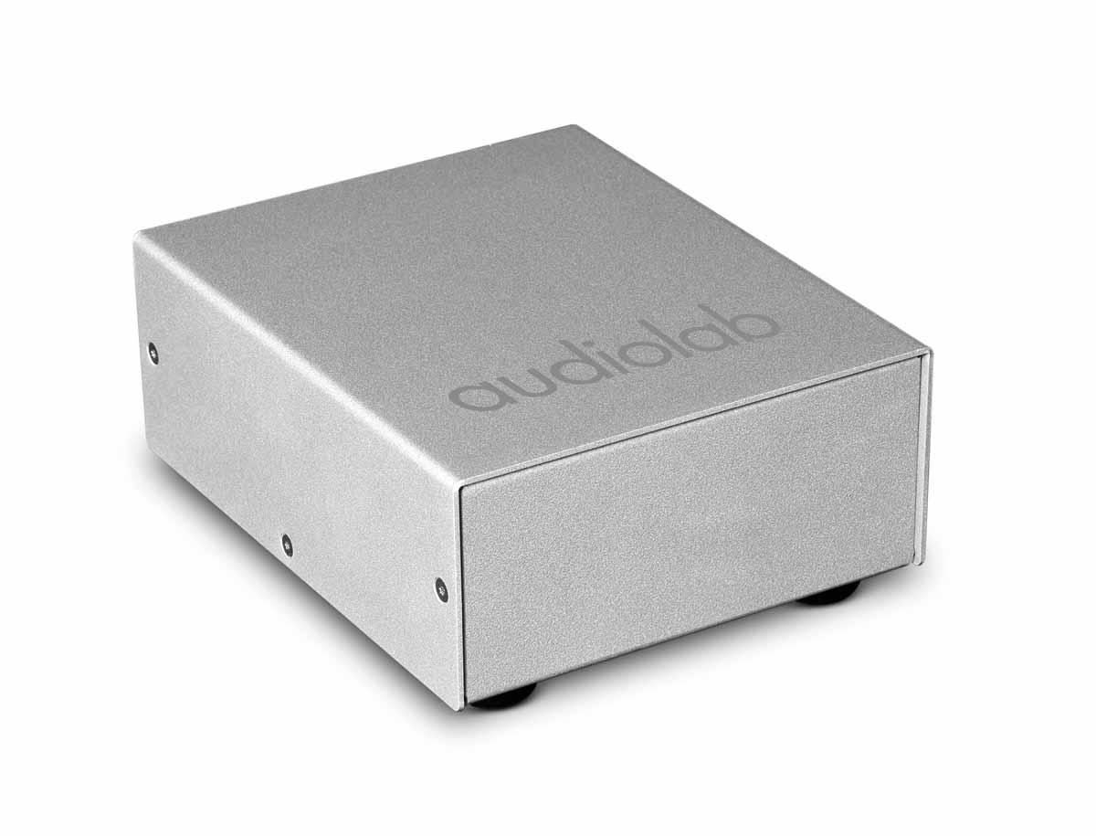 Audiolab DC Block DC voltage filter
