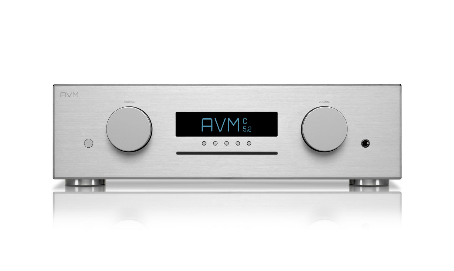 AVM Evolution C 5.2 CD-Receiver