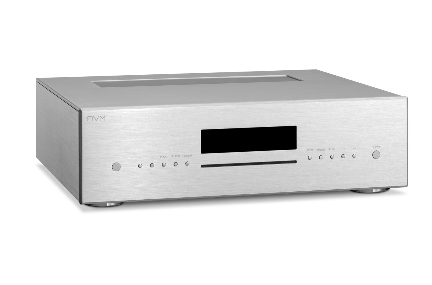 AVM Evolution CD 5.2 MK II CD-Player