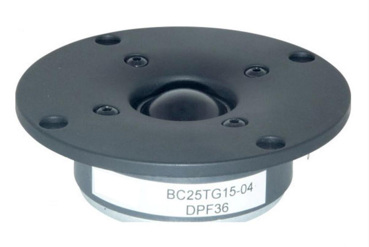 Peerless BC25TG15-04 (Vifa HT 250 F/4) - Gewebekalotte