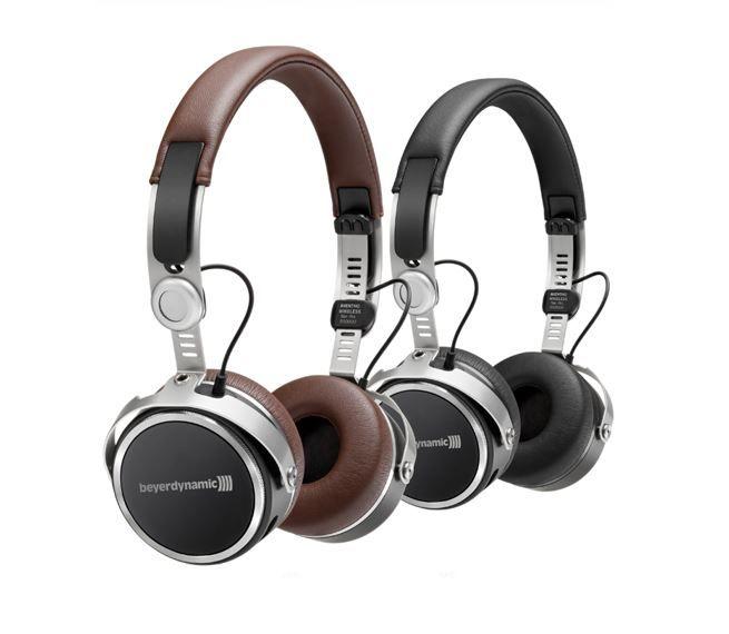 Beyerdynamic Aventho Wireless Kopfhörer schwarz