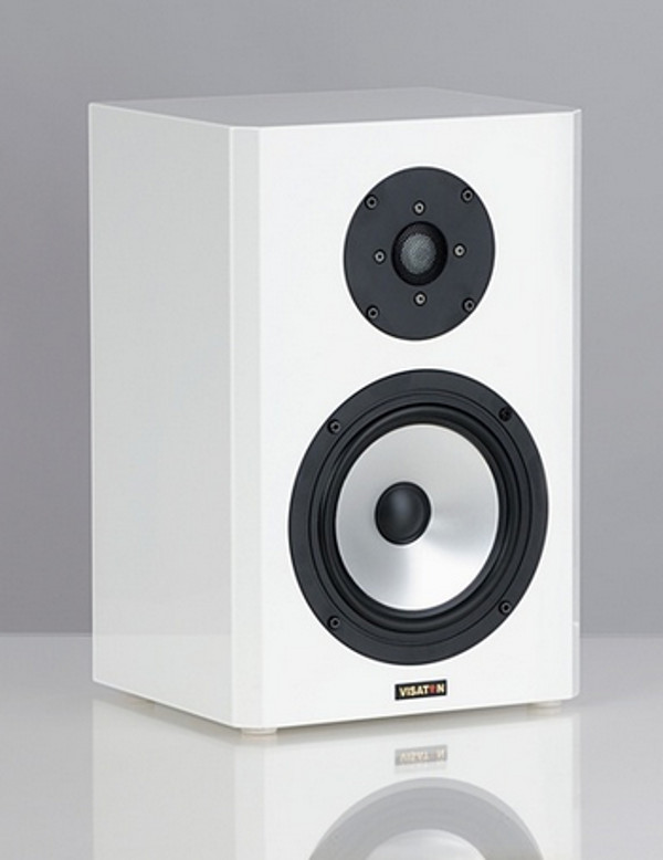 Visaton Bijou 170 - Speaker KIT without Cabinet